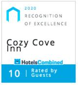 Specials, Cozy Cove Inn