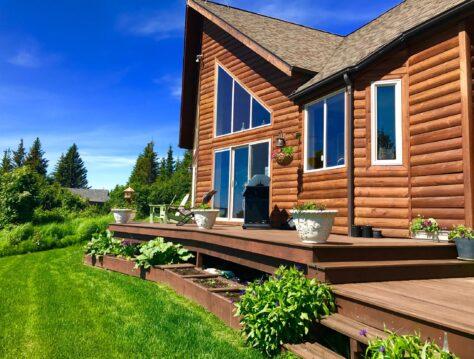 The Whole House, Cozy Cove Inn