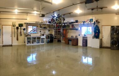 Gallery, Cozy Cove Inn